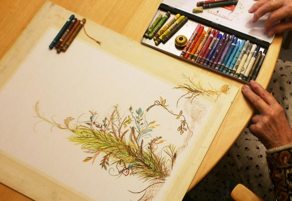 Bild Flora